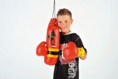 Bandito Kinder-Boxsack